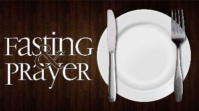 fasting-and-prayer